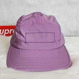 Supreme SS20 Reflective Camp Cap